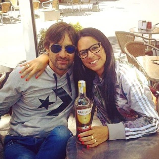 Carmen y Juan
